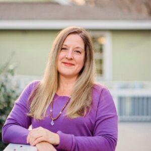 Private Yoga Teacher Tiffany Candioti Raleigh NC